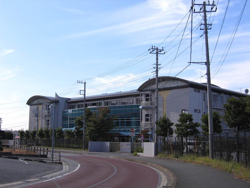 市 免許 センター 流山